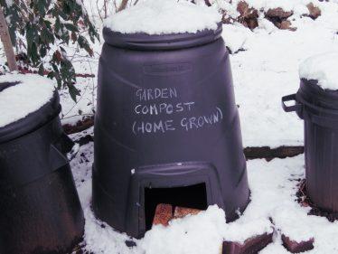 Happy Composting Week