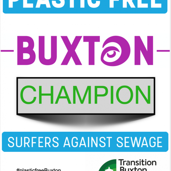 Plastic Free Pledge